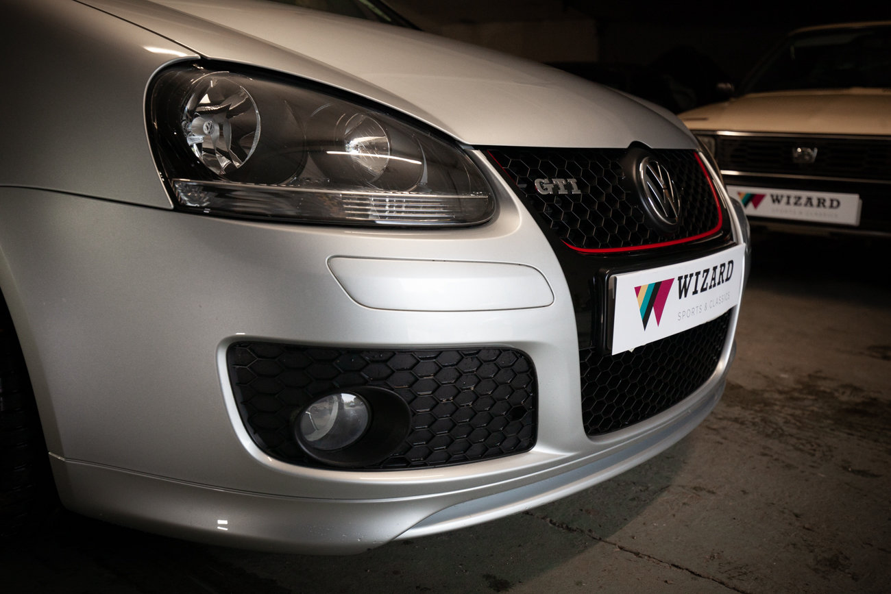 2008 Volkswagen Golf GTi Edition 30 EXCEPTIONAL EXAMPLE For Sale (picture 5 of 22)