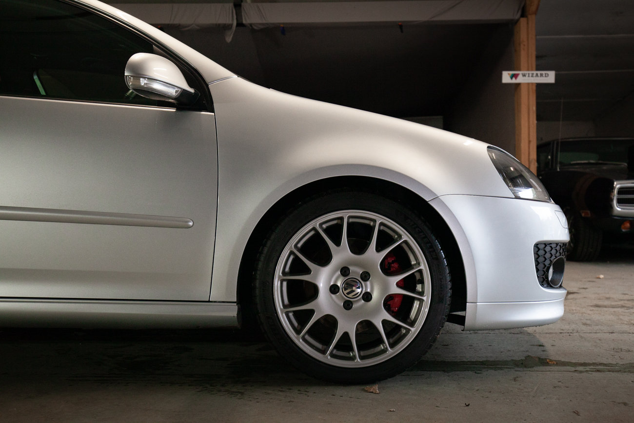 2008 Volkswagen Golf GTi Edition 30 EXCEPTIONAL EXAMPLE For Sale (picture 7 of 22)