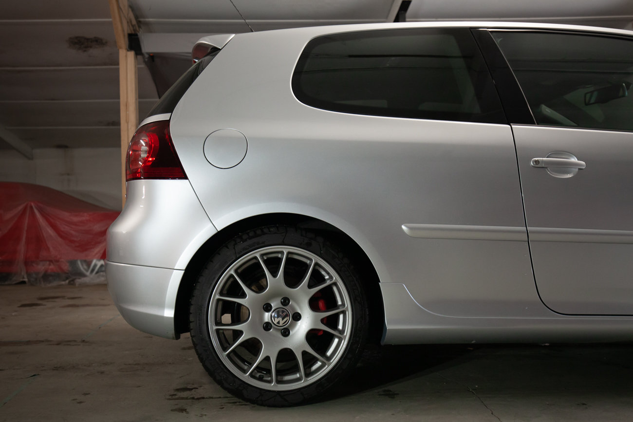 2008 Volkswagen Golf GTi Edition 30 EXCEPTIONAL EXAMPLE For Sale (picture 8 of 22)