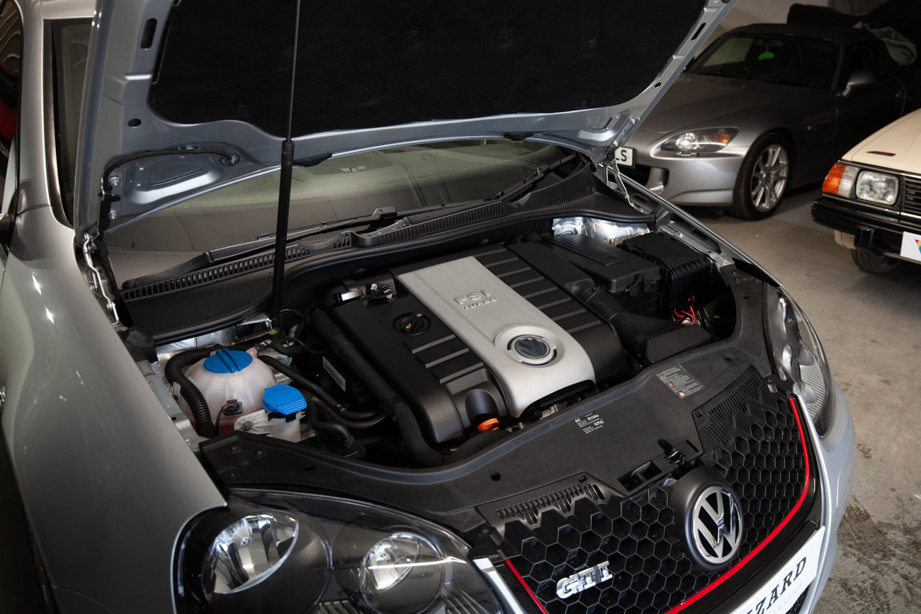 2008 Volkswagen Golf GTi Edition 30 EXCEPTIONAL EXAMPLE For Sale (picture 13 of 22)