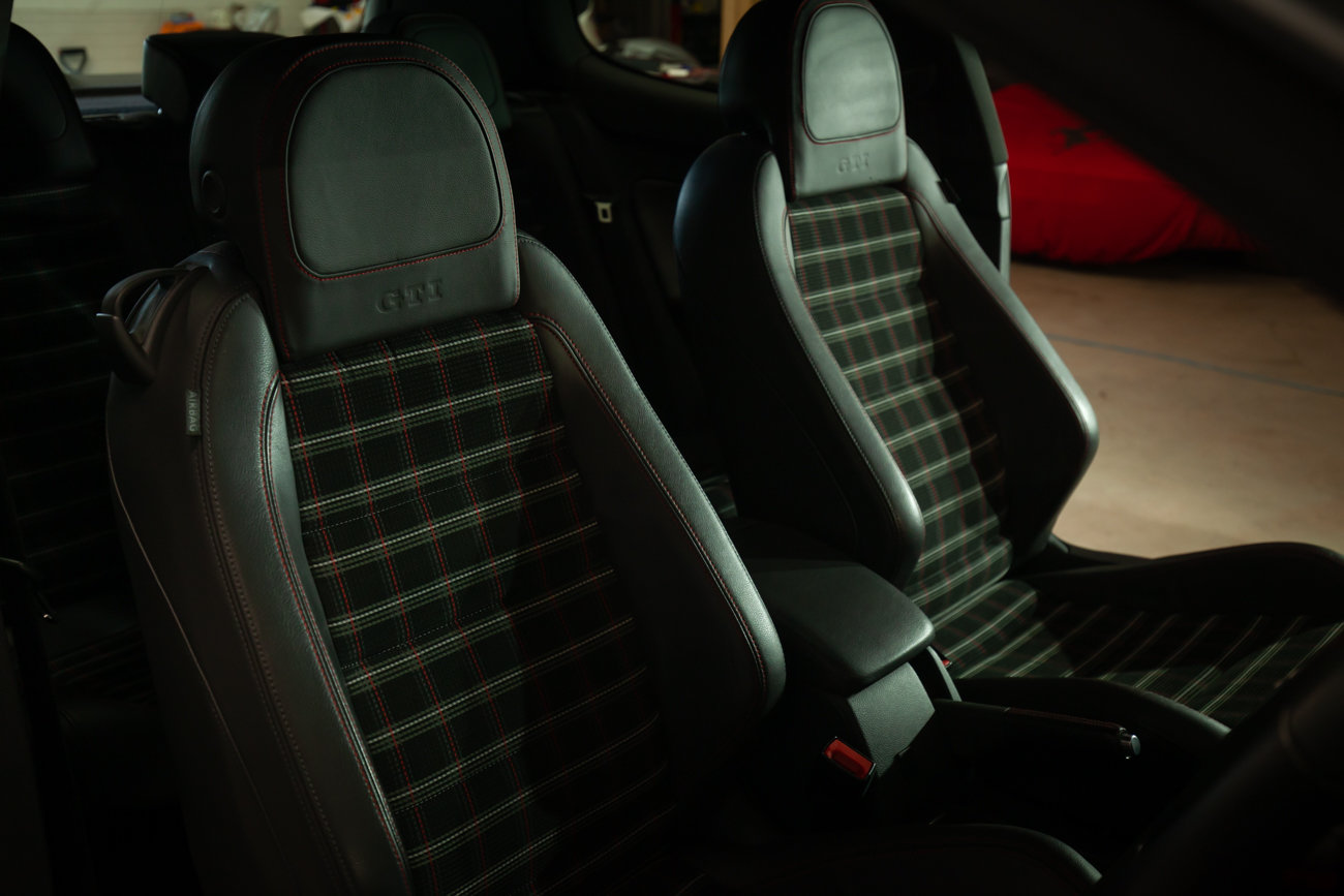 2008 Volkswagen Golf GTi Edition 30 EXCEPTIONAL EXAMPLE For Sale (picture 17 of 22)