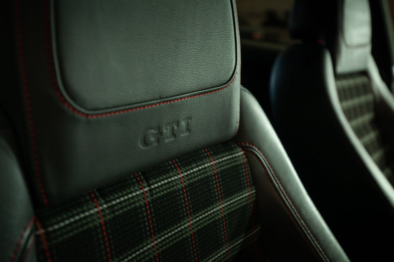 2008 Volkswagen Golf GTi Edition 30 EXCEPTIONAL EXAMPLE For Sale (picture 18 of 22)