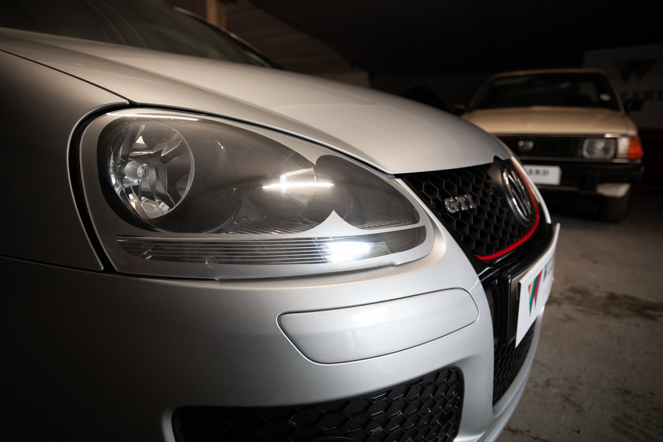 2008 Volkswagen Golf GTi Edition 30 EXCEPTIONAL EXAMPLE For Sale (picture 20 of 22)