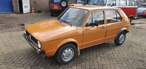 Picture of 1977 Golf 1, Golf GLS, Golf , Automatic Golf SOLD