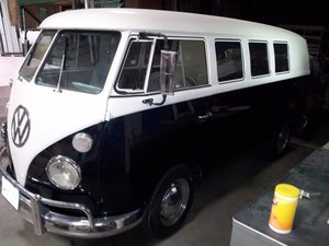 1966 Volkswagen Bus (Roy, UT) $49,900 obo For Sale