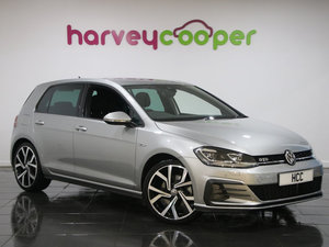 Volkswagen Golf 2.0 TDI 184 GTD 5dr DSG 2019(19) For Sale
