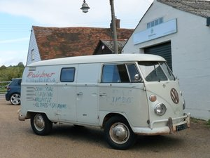 1964 VW splitscreen camper panel van day van For Sale
