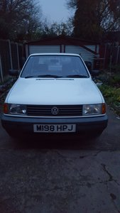 1994 VW polo mk2f coupe For Sale