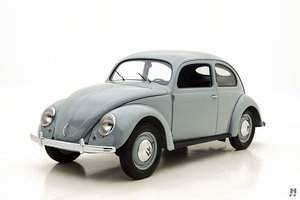 1949 VOLKSWAGEN BEETLE SEDAN