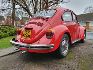 1973 VW Beetle 1303 For Sale