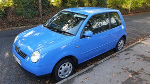 1999 VW Lupo 1.4S For Sale