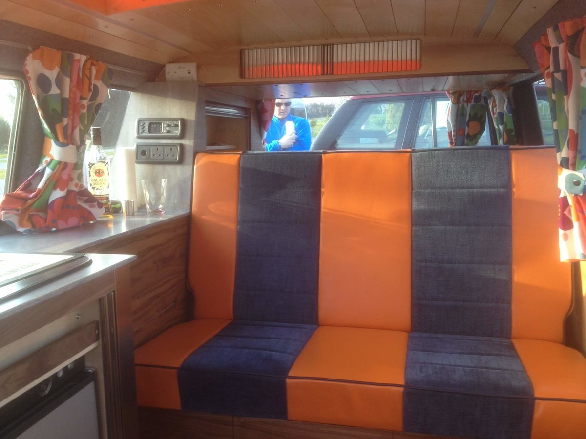 1989 VW T25 Campervan + extras Well loved and cared for For Sale (picture 6 of 6)