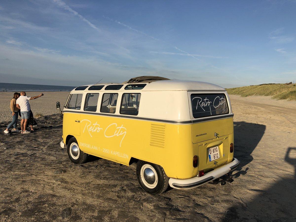 1961 Volkswagen type 1 19 windows de luxe For Sale (picture 3 of 6)
