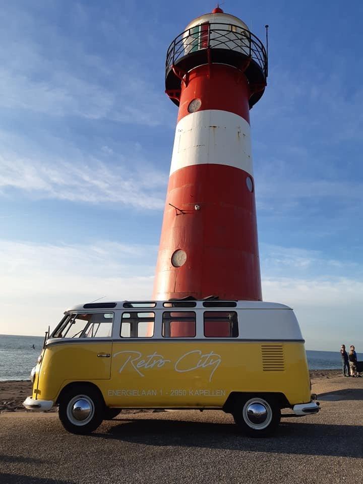 1961 Volkswagen type 1 19 windows de luxe For Sale (picture 4 of 6)