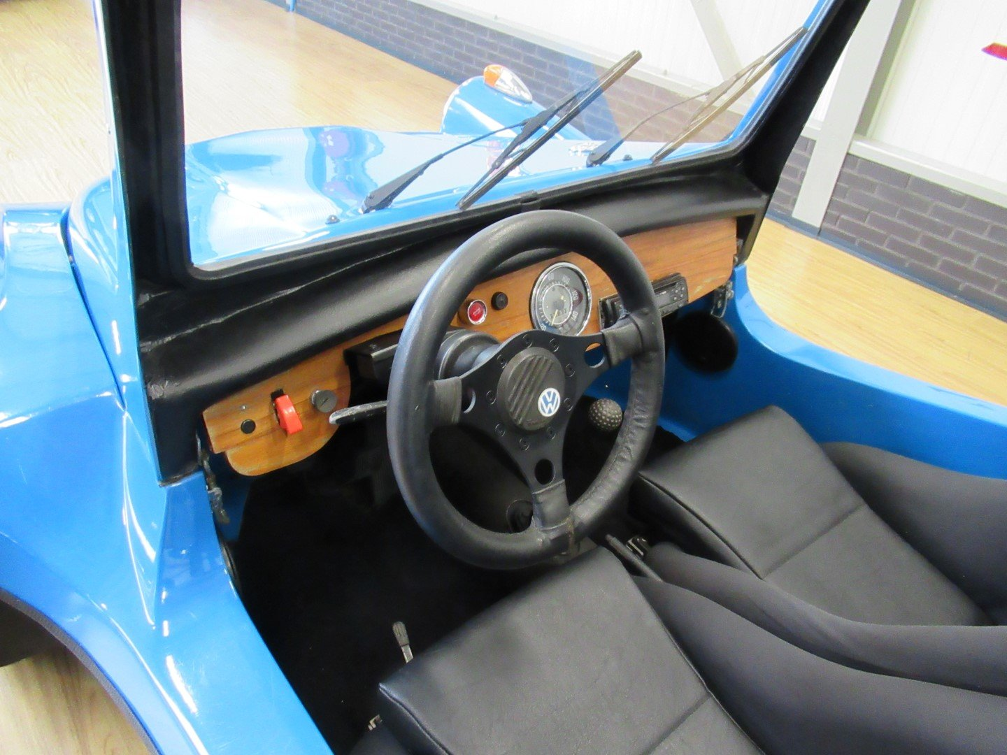 1967 Volkswagen Buggy For Sale (picture 4 of 6)