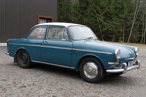 Volkswagen type 3 1500s notchback 1964 For Sale