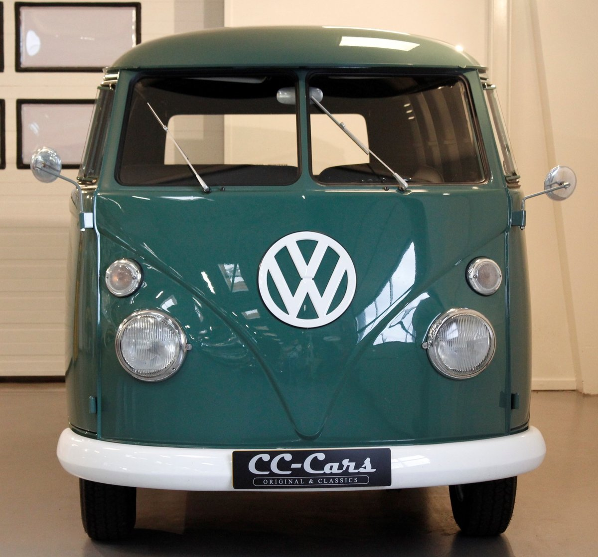 1967 VW T1 Van For Sale (picture 4 of 6)