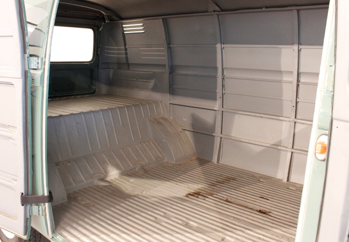 1967 VW T1 Van For Sale (picture 5 of 6)