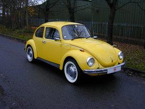 1974 VW CLASSIC BEETLE 1303S - LOW MILES! - EX JAPAN! For Sale