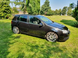 2007 VW Golf R32 4 motion FSH For Sale