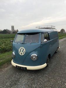 1966 Split Screen VW Panel/Campervan