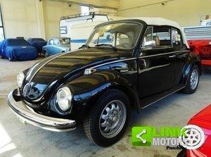 Volkswagen Maggiolino 1300 CABRIO