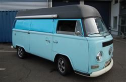 1976 T2 Camper Promotional Vehicle - Tuesday 10th December 2019 For Sale by Auction