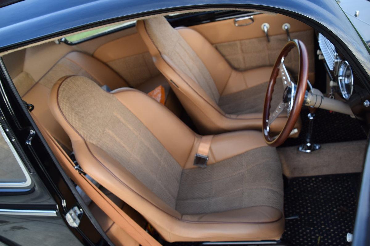 VW Beetle 1953 Oval Window Rag Top RHD Restored... For Sale (picture 10 of 11)