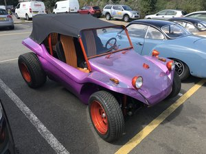 1964 Meyer's Manx style Beach Buggy