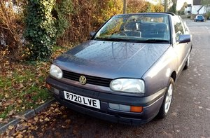1994 Volkswagen Golf For Sale by Auction