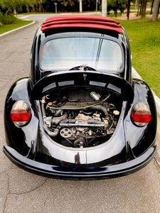 1974 Turbo Subaru Engine VW Beetle For Sale