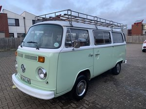1979 VW Camper Totally Original Late Bay For Sale