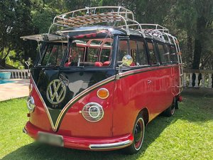Volkswagen T1 Splitwindow '1975
