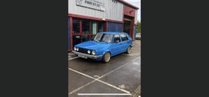 1985 Mk2 golf CL 1.3 5 door
