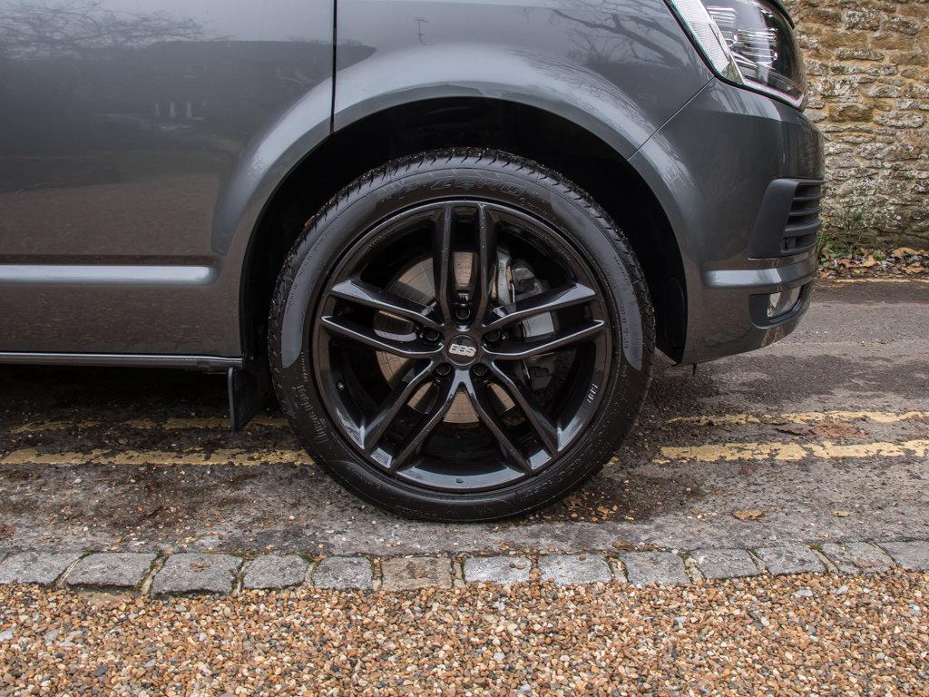 2017 Volkswagen    Transporter T32 Highline 4Motion  For Sale (picture 10 of 18)