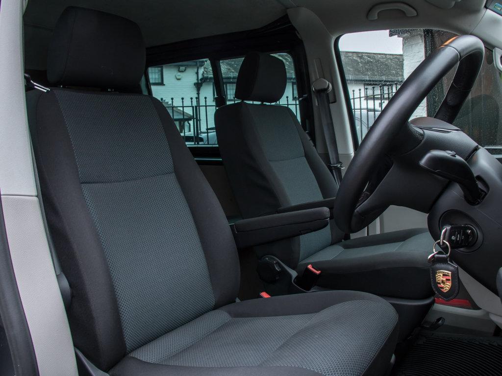 2017 Volkswagen    Transporter T32 Highline 4Motion  For Sale (picture 13 of 18)