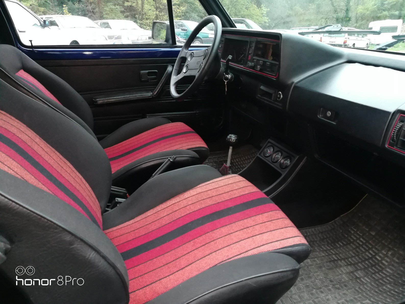 1983 Vw Golf 1.8 Gti mk1 For Sale (picture 4 of 6)