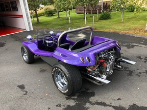 1962 Beach Buggy SOLD