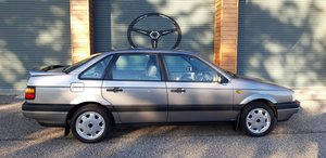 Picture of 1991 VW Passat GL SOLD
