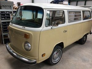 1974 VW T2 bus  For Sale