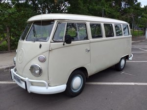 1974 Never restored VW Bus For Sale