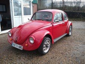 1998 Volkswagen Beetle For Sale