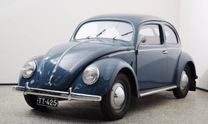 Volkswagen Beetle Käfer 1952 For Sale