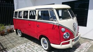 1969 T1 bus For Sale