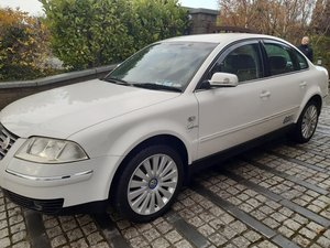 2001 Volkswagen Passat Upgraded Special Order