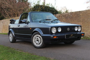 1990 Volkswagen Golf MK1 GTI Clipper 1.8 *NOW SOLD* SOLD