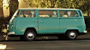 1975 VW campervan. Aussie import,  Excellent condition For Sale