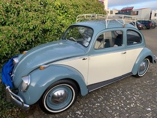 1959 Beetle Beautiful 1960 Classic - Price Reduced! For Sale