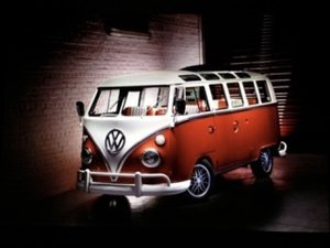 1964 21 Window Samba - price reduced!