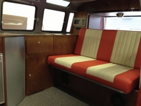 1964 21 Window Samba - price reduced! For Sale (picture 2 of 4)
